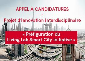 living lab smart city initiative